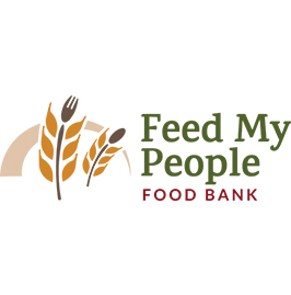 Feed My People Food Bank